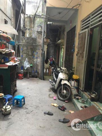 """""""Chính chủ bán nhà ngõ 201 Đỗ Thuận 1,75 tỷ, 34m2, xây 3 tầng"""