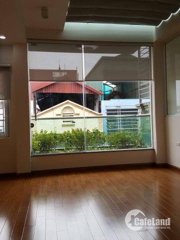Bán gấp nhà phố Bạch Mai, Hai Bà Trưng, 35m2, 4 tầng, ngõ rộng, hạ chào sốc 2.55 tỷ.