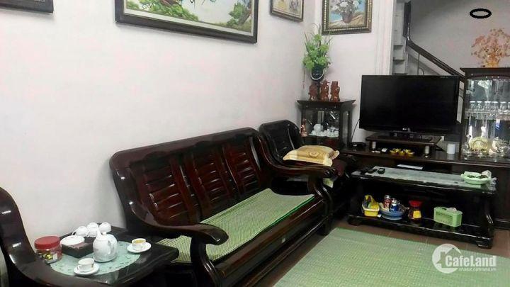 Rất hiếm! Bán nhà phố Trương Định, Hai Bà Trưng, 30m2x3T, chỉ có 1.7 tỷ