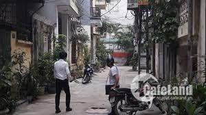 Bán nhà riêng tại Bạch Mai, ngõ ô tô, 45m2 x 4tang, giá 4 tỷ