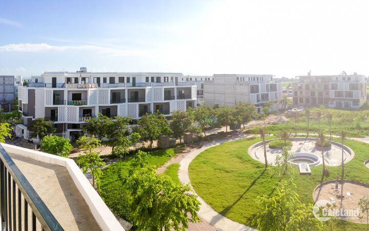 Chỉ còn duy nhất 2 căn Liền kề Nam 32 view đài phun nước giá chỉ 2.997 tỷ LH:0367778346