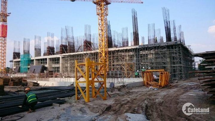 Chiết khấu khủng khi mua căn hộ tại dự án Thăng Long Capital