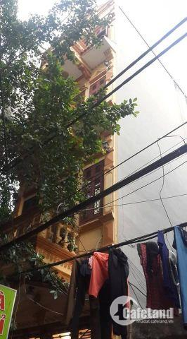 Bán nhà phố đường Hồng Hà, DT57m2, 4T, 2 mặt tiền, giá 7.4 tỷ