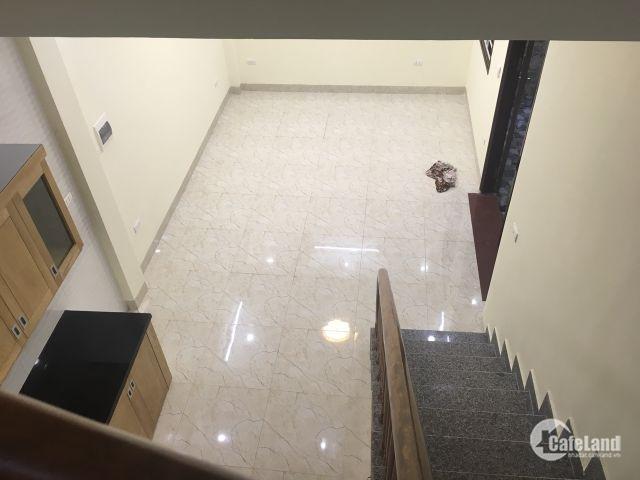 Bán nhà ngõ 190 Hoàng Mai, Tương Mai,Hoàng Mai  45m2x5 tầng giá 2.65 tỷ