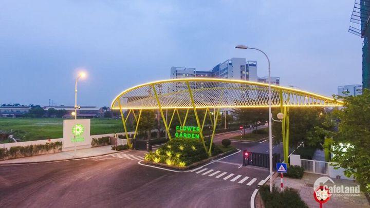 Hồng Hà Eco City 20tr/m2 full nội thất hỗ trợ ls 0%. CK 4%. LH 0963670028