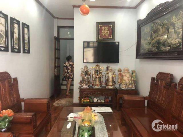 Bán nhà Minh Khai, Hoàng Mai, An sinh đỉnh cao.
