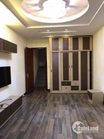 Bán nhà Định Công Thượng, Hoàng Mai, 35m2 x 5T,  3 mặt thoáng, ô tô-2,3 tỷ-SĐCC