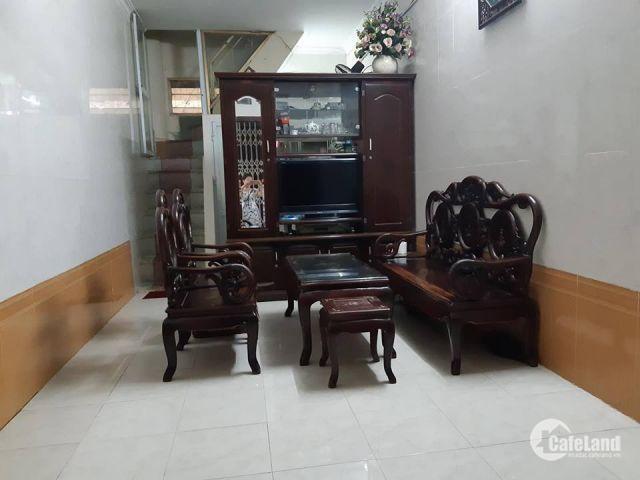 Cần bán gấp nhà siêu đẹp, hiếm, lô góc, Định Công 30m 4 tầng giá chỉ 1.95 tỷ.