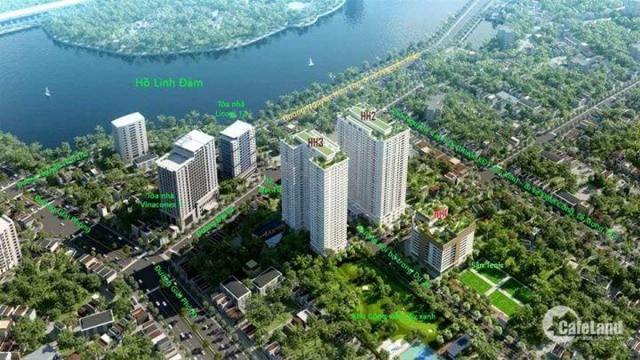 Chìa khóa trao tay- Đón Tết Sum vầy cùng ECo Lake View chỉ với 1,7 tỷ căn hộ 2 ngủ 2 wc
