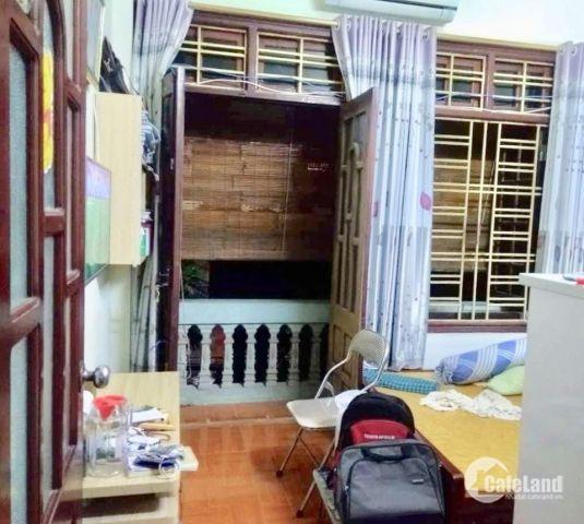 Bán nhà đẹp tại phố Kim Giang, Hoàng Mai, diện tích 42m2x4 tầng, giá 2,9 tỷ.