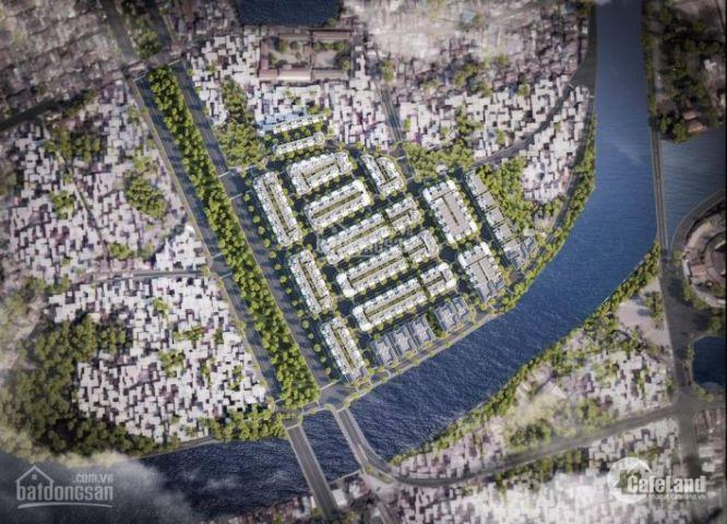 Bán nhà Hoàng Huy Riverside chiết khấu lên đến 1 tỷ đồng. LH: 0834.256.222