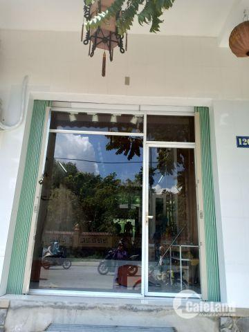 Mặt bằng kinh doanh mặt tiền đường Điện Biên Phủ, phường Trường An, TP Huế.
