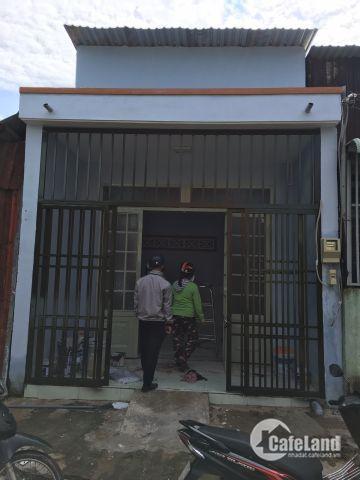 Bán nhà đường Liên ấp 123, Vĩnh Lộc A, Bình Chánh, TPHCM