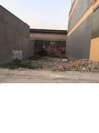 bán gấp lô đất 7x23m2 trên đường Trịnh Quang Nghị, xã Phong Phú Bình Chánh, thổ cư 100%