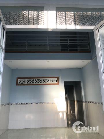 Bán nhà 1 sẹc đường liên ấp 123 Vĩnh Lộc A