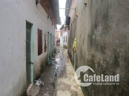 Khu vực: Bán nhà riêng tại Đường Đinh Đức Thiện - Huyện Bình Chánh - Hồ Chí Minh Giá: 950 triệu  Diện tích: 100m²
