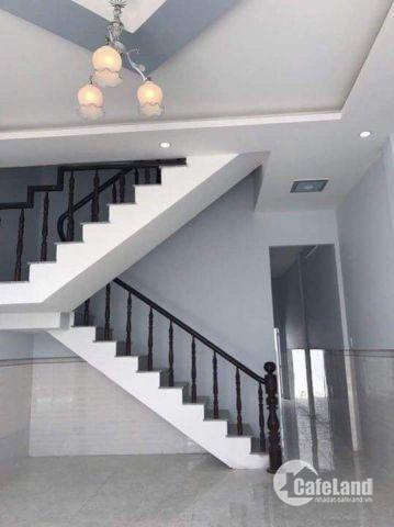 Chính chủ cần bán gấp, gấp lắm, Nhà xây mới 84m2,  SHR – 0906349019