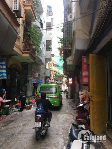 Bán nhà biệt thự mini tại Huyện Bình Chánh TPHCM có SHR,