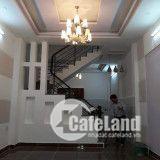 Cần tiền bán gấp giá rẻ nhà đường Võ Vân Vân,Bình Chánh.5x16.Gía;2ty50