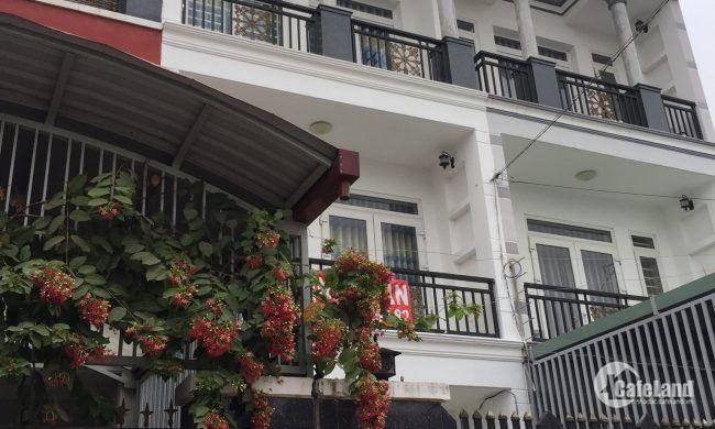 Bán gấp nhà gần KCN Tân Bình Dt 4x9m. hẻm 5m SHR