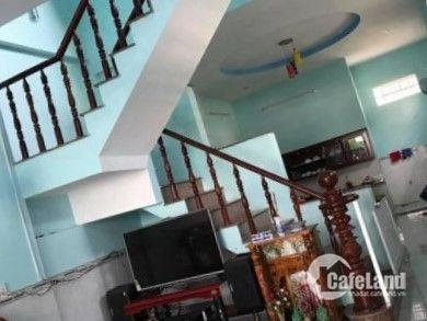 Cần bán gấp căn nhà ở đường Thới Hòa, Bình Chánh, DTSD 120m2, SHR.