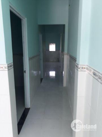 Bán nhanh căn nhà đường liên ấp 123 Vĩnh Lộc A