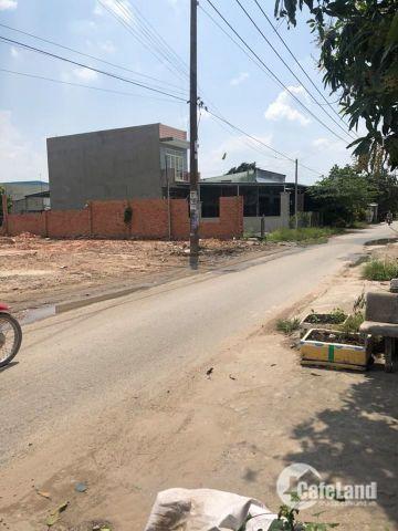 Nhà tôi bán miếng đất trên đường 92, xã Tân Phú Trung, Củ Chi