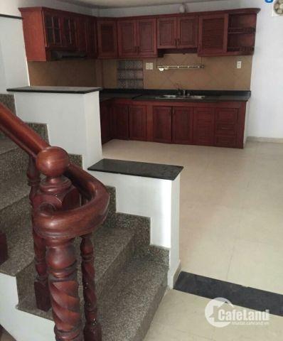 Bán gấp nhà 1 tret 2 lầu đường Phan Văn Hớn, Hóc Môn, 90m2 , SHR