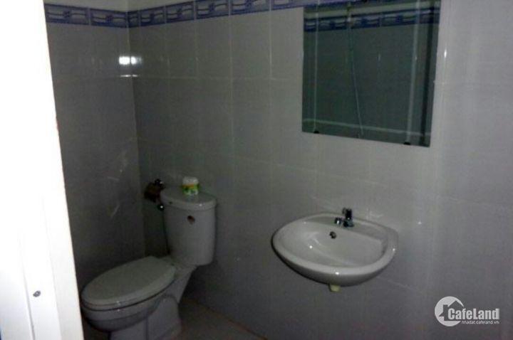 Bán dãy nhà trọ 18 phòng đang cho thuê kín phòng, MT Thanh Niên, Hóc Môn.
