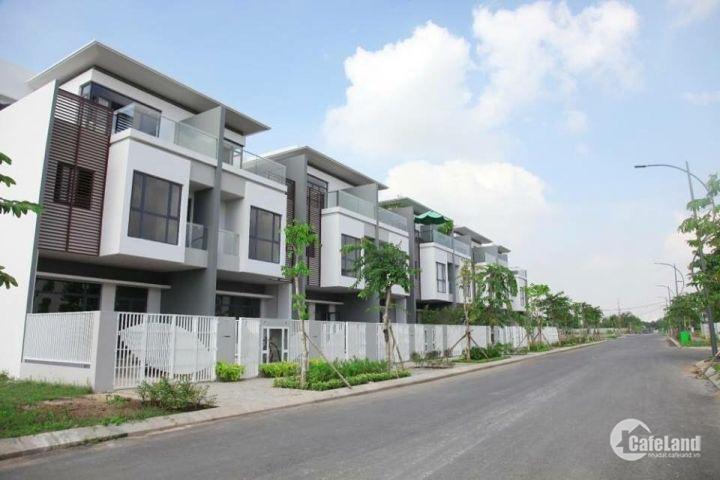 Nhà Phố liền kề ngay MT Nguyễn Văn Bứa nối dài, ngân hàng hỗ trợ vay