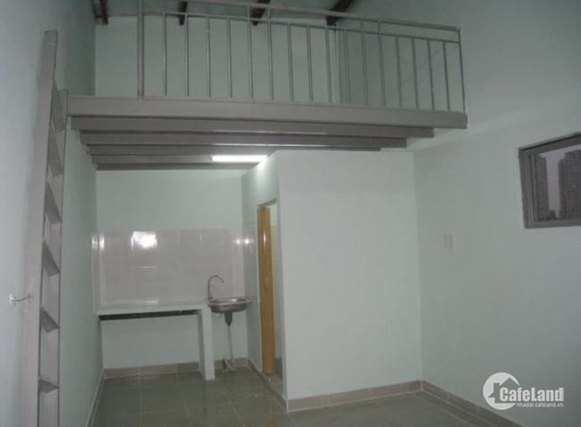 Bán gấp dãy 10 phòng trọ 220m2 đường Lê Lợi , Hóc Môn ,sổ hồng riêng , giá 910tr