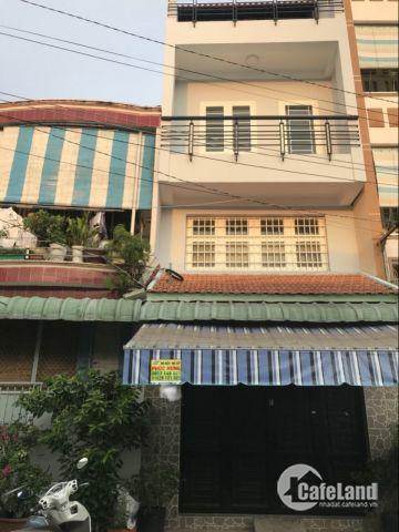 Bán nhà 1 lầu 2 lửng hẻm 6m số 79/ Lê Thị Hà, 71m2
