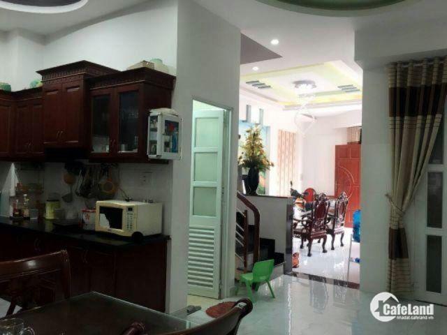 Ngân hàng Sacombank phát mãi nhà 1tret 2lau chợ Xuân Thới Thượng, 85m2, SHR