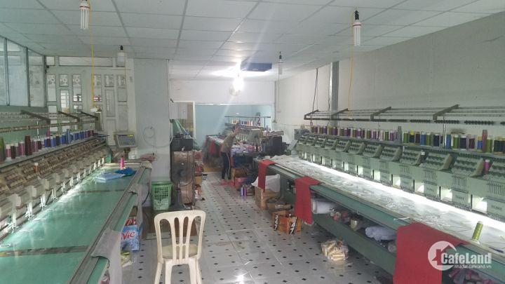 Cần bán nhà và xưởng tại Xã Tân Hiệp, Huyện Hóc Môn