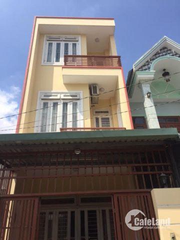 Nhà Khu công nghiệp Nhị Xuân, Hóc Môn. 1,8 tỷ/210m2