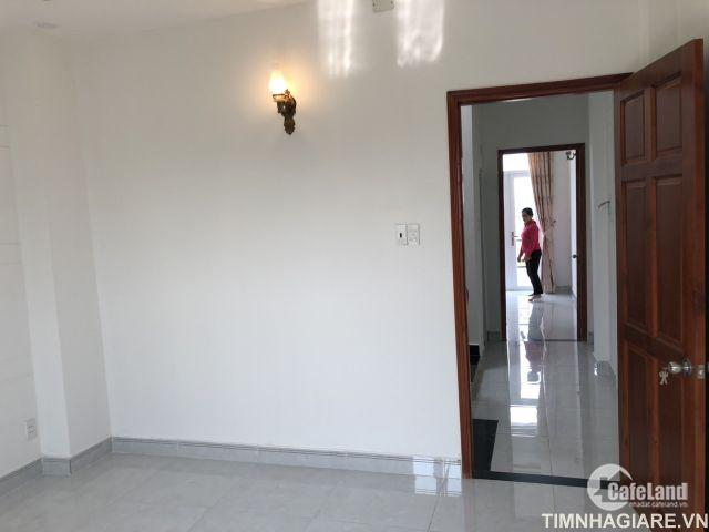 Bán nhà đường Nguyễn Thị Hương (hẻm 2279 Huỳnh Tấn Phát), Nhà Bè, DT 76m2, nhà 3 lầu đúc, sân thượng, sân xe hơi giá 4.4 tỷ