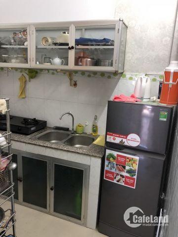 Bán nhà 1 lầu hẻm 2251 Huỳnh Tấn Phát thị trấn Nhà Bè huyện Nhà Bè