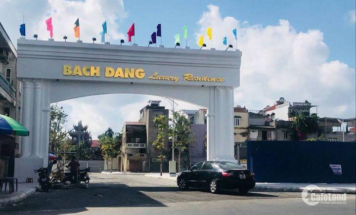 Bán nhà phố 4 tầng trung tâm quận Lê Chân. LH: 0834256222