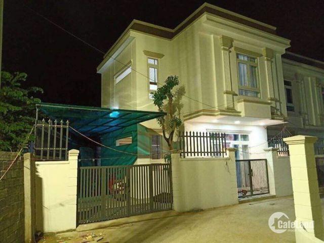Nhà phố thiết kế mới mẻ sang trọng tại Nguyễn Chánh Liên Chiểu