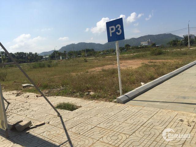 Gia đình kinh doanh cần bán lô đất trung tâm quận Liên Chiểu cạnh đường Nguyễn Lương Bằng.