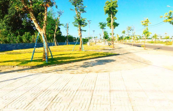 Đất mặt tiền đường số 5 trung tâm quận Liên Chiểu, cách đường Nguyễn Lương Bằng 200m