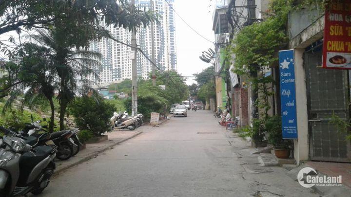 Bán nhà4T . MPKD  Ngọc Thụy DT73m2 , MT 4 giá 6.9 tỷ