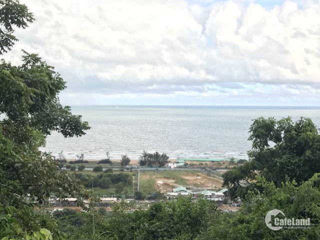 Sở hữu sổ hồng vĩnh viễn với villas 5* tại Long Hải Vũng Tàu