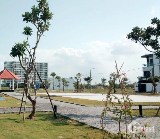 Chính chủ cần ra đi nhanh lô đất trung tâm phường Hòa Hải, quận Ngũ Hành Sơn Đà Nẵng, giá yêu thương