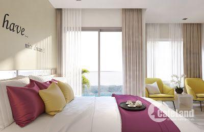 Bán Căn hộ Khách sạn 2 ngủ Cocobay Đà nẵng