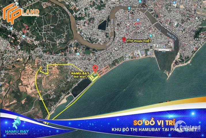 Đất mặt tiền biển Hamubay Phan Thiết - NÊN hay KHÔNG NÊN đầu tư...!!!