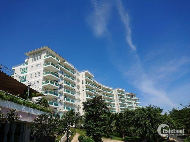 Khu Hometel Ocean Vista Mũi Né - LN 10%/năm - giá 1,3 tỷ