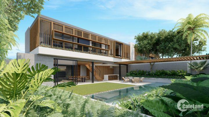 sở hữu lâu dài - Biệt thự trung tâm Phú Quốc - Giá chỉ 15 tỷ! Giữ chỗ ngay 0907274433