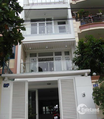 Bán gấp Nhà hẻm 8m, Tân Định, Quận 1, DT: 5x10m,Giá 9,2 tỷ TL