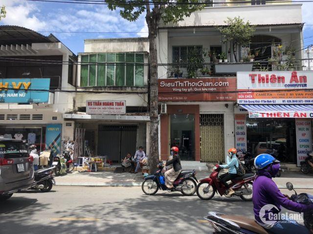 LH 0919877239, Chính chủ Bán gấp nhà Mặt tiền NB đường Hai Bà Trưng, Đa Kao, Quận 1, Giá rẻ chỉ 21.6 tỷ,4.2x19m